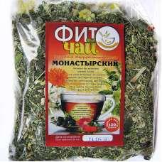 Травяной чай Монастырский