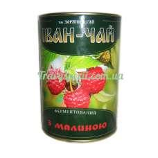 Иван чай Малина 100г ферментированный