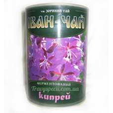 Иван чай Кипрей 100г ферментированный