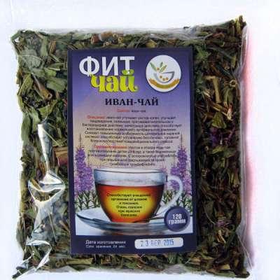 Кипрей иван чай