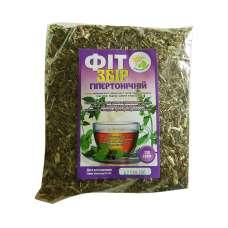 Травяной чай Гипертонический