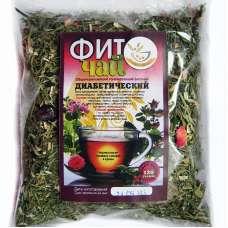 Травяной чай Диабетический