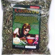 Травяной чай Тайна Клеопатры